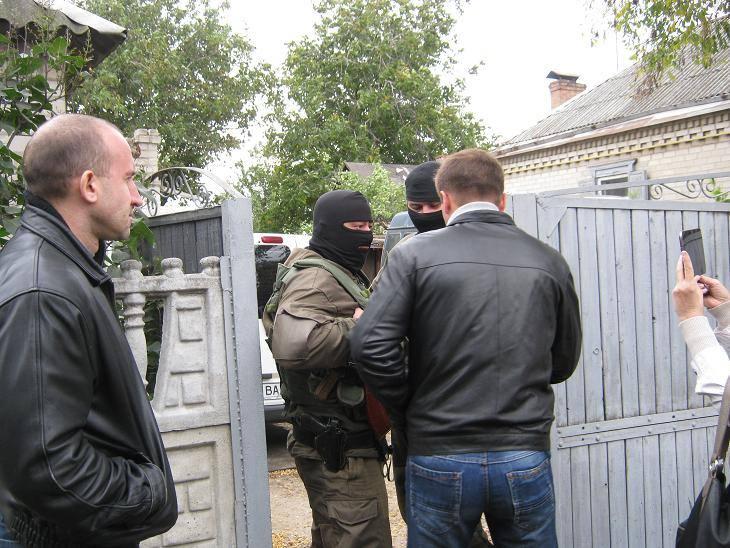 В Палограде задержали убийцу Вороненкова