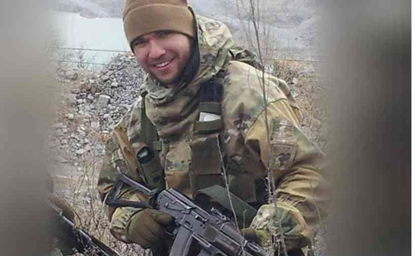 Земля Павлограда приняла убийцу  Дениса Вороненкова