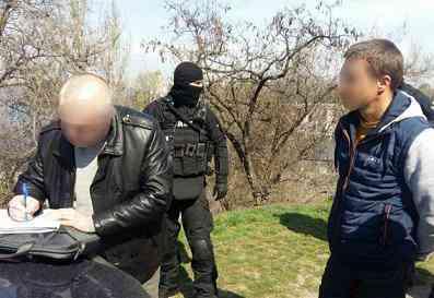 Внимание розыск: в Павлограде  бесследно исчез 1 миллион наличных долларов