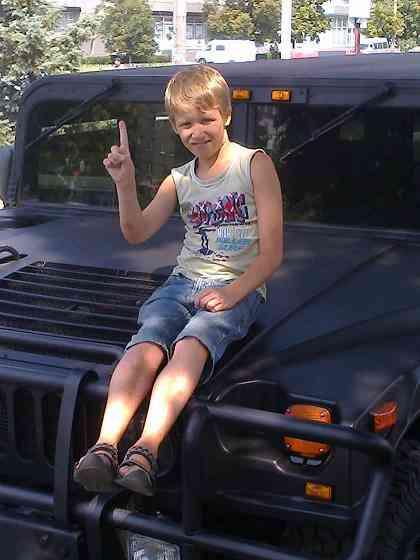 Бесследно исчез 12-летний школьник из Новых Вербок