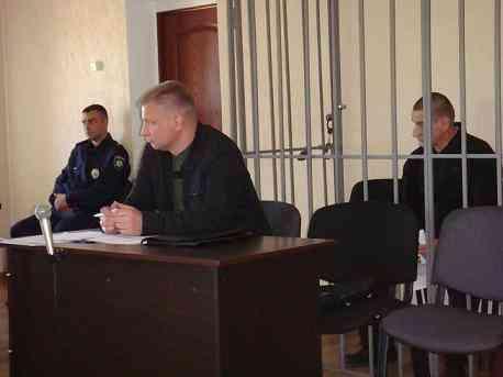 Грабитель молится на Надежду Савченко, чтобы быстрее оказаться на свободе