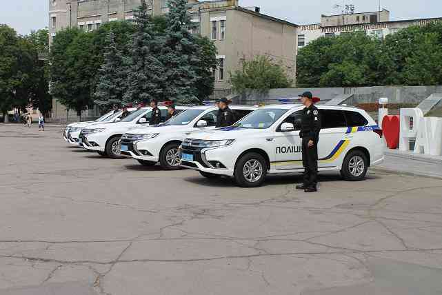 Виктор Рыбак: « Я против того, чтобы начальник полиции ходил с протянутой рукой и выпрашивал бензин»