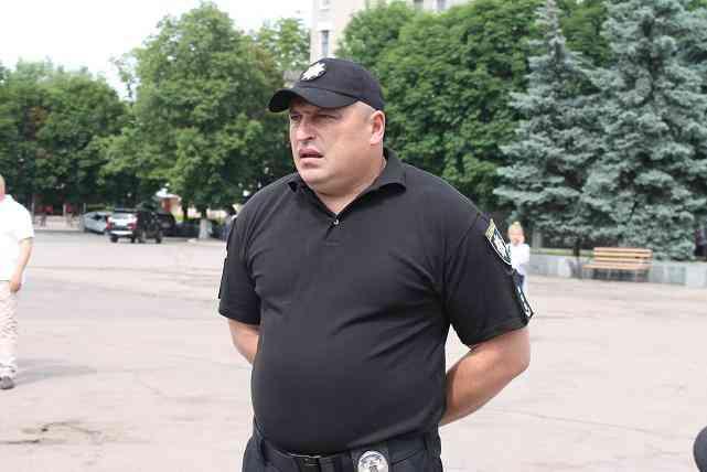 Берегитесь, бандиты! С новыми «Мitsubishi» в Павлограде станет больше порядка