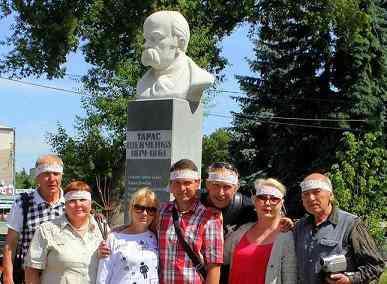 Для борьбы с бестолковостью и враньем журналисты Павлограда начинают использовать нетрадиционные методы