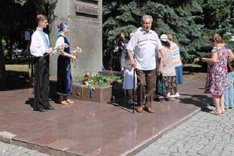 Владимир Богонис: «Я не понимаю, кто нам навязывает праздники советского прошлого»