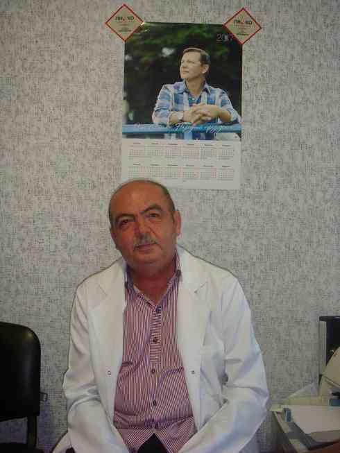 Искандер Искандеров заявил, что должность главврача горбольницы №4 его не интересует