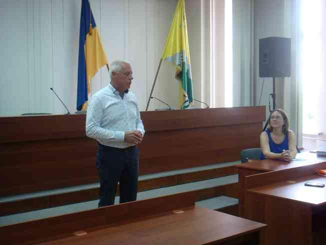 Громадская рада в новом составе уже готова конструктивно критиковать городскую власть