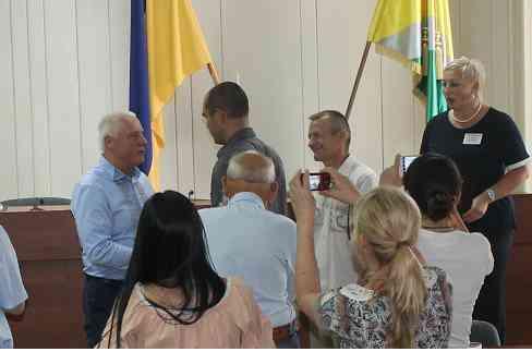 Около 150 тыс. грн из городского бюджета выделят двум общественным организациям Павлограда
