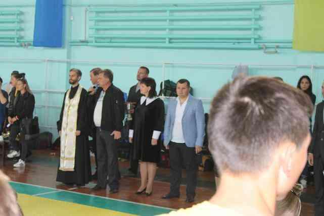 Павлоград становится столицей кикбоксинга Украины