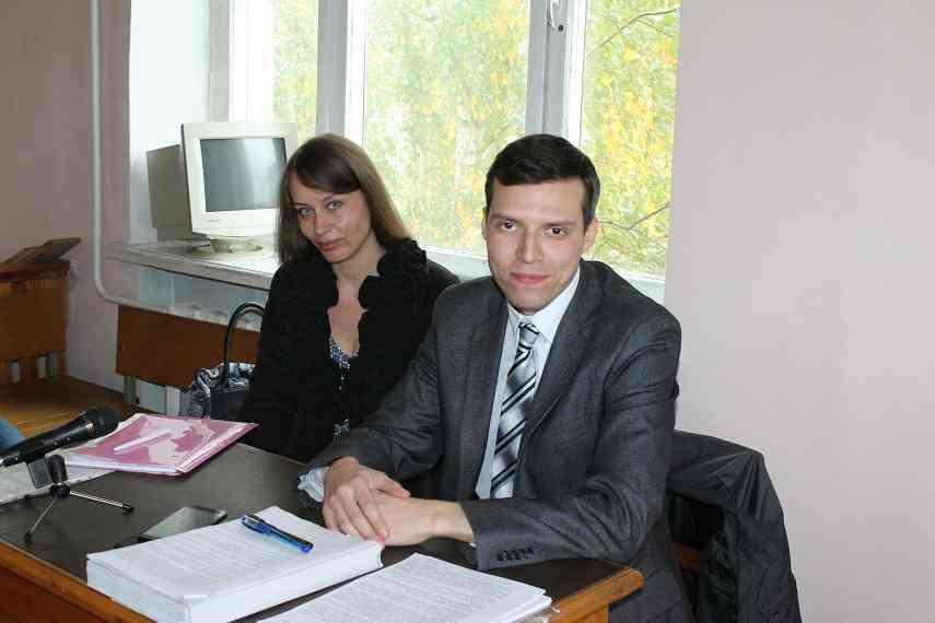 В Павлограде уголовника, с 30-летним стажем, будет судить суд присяжных