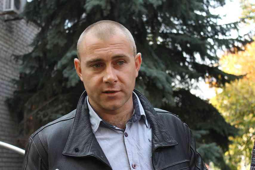 Лидер нового шахтерского профсоюза уволен