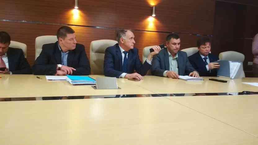 В ближайшее время павлоградские депутаты еще раз обсудят вопрос Сосновки