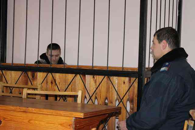 В Павлоградском горрайсуде слушается дело торговца наркотиками