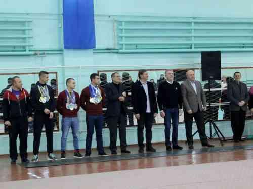 В Павлограде учредили стипендию городского головы для лучших спортсменов