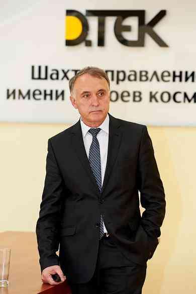Средняя заработная плата шахтеров ДТЭК Павлоградуголь в 2017 году  выросла до 14,8 тыс. грн.