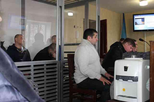 Приговора не будет: двух подсудимых  отправили в ЛДНР и обменяли на пленных