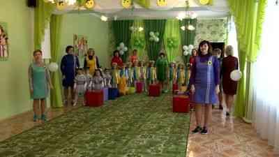 75 дошкільнят запрошують до нових груп в дитячих садках Павлограда