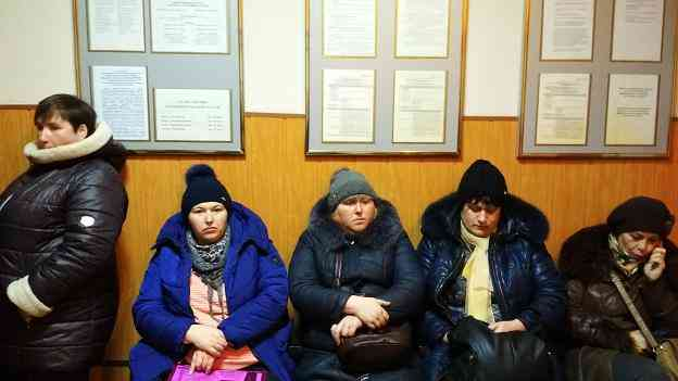 Допрыгались: 10 000 жителей Западного Донбасса уже готовы выехать  на работу в страны Евросоюза