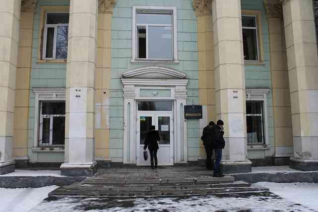 Центр занятости Павлограда оказался в руках бизнесмена