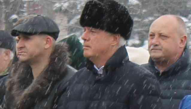 Представителя бизнеса выводят из состава Павлоградского исполкома
