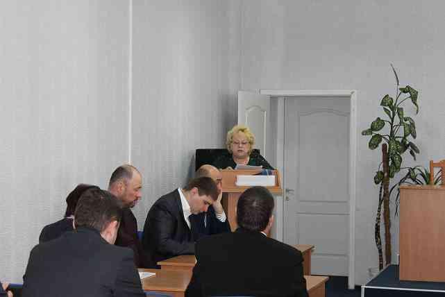 Ищите вредителей: терновские депутаты теряют способность к принятию конструктивных решений