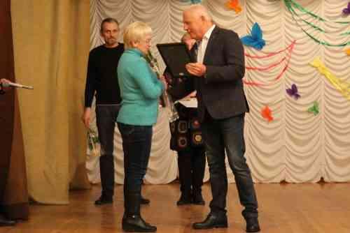 Городской голова поздравил с праздником работников жилищно-коммунального хозяйства