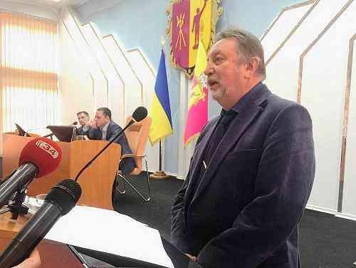 Энергетики предложили депутатам Каменского разработать план совместных действий по децентрализации отопления
