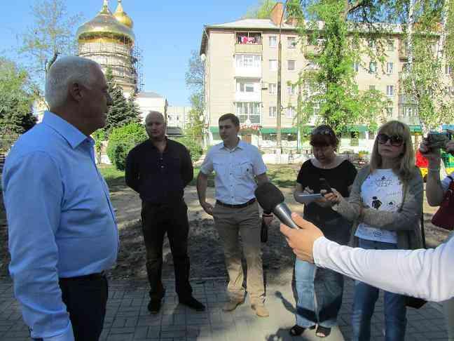 Это круто: в Детском парке Павлограда откроется супертуалет