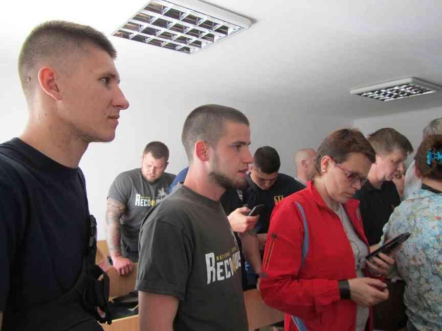 За преступления, совершенные на Донбассе,  Рафаэль Лусварги будет сидеть в Украине