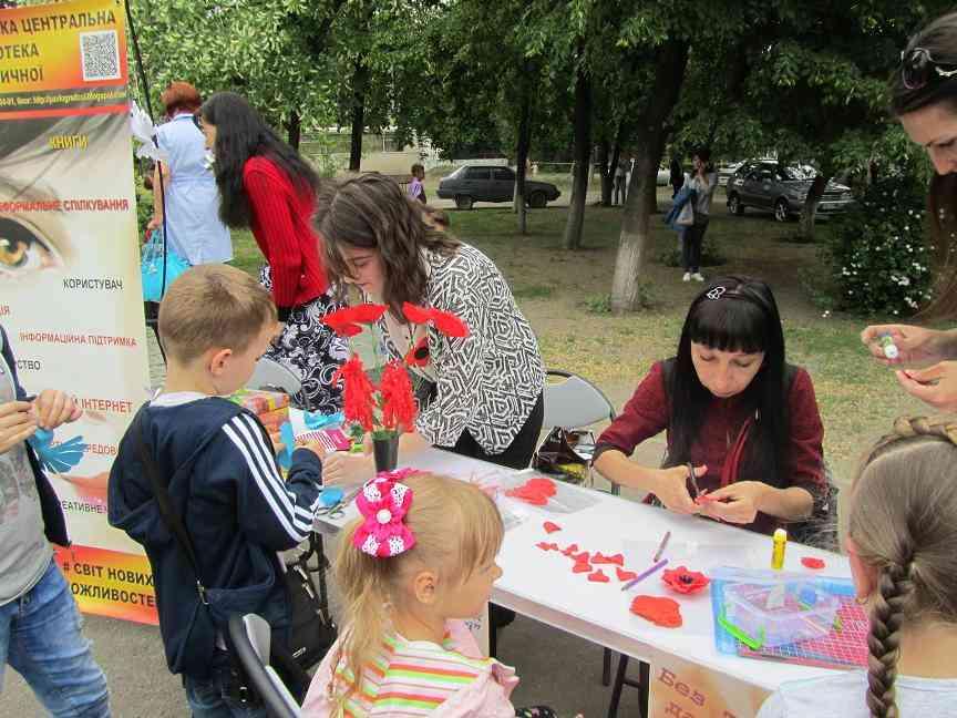 Из 39 истинных ветеранов войны в Павлограде на празднование Дня Победы пришли двое