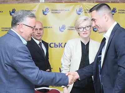 Вже цього місяця до нас приєднаються й інші політичні сили, – Анатолій Гриценко