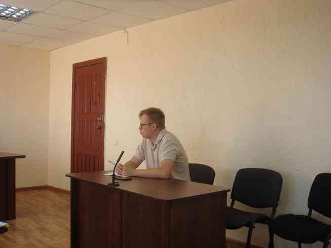Боец АТО: «Я не знаю, как с этими терновскими адвокатами можно бороться»