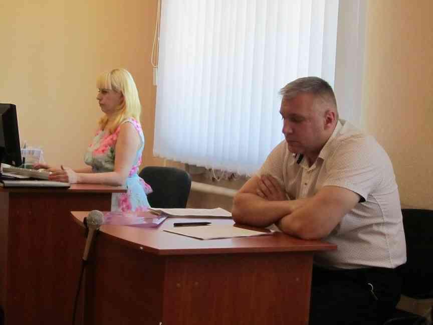 Без срока давности: прокуратура положила 400 000 гривен на плечи бывшего архитектора Павлограда