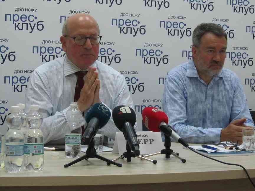 Эксперты Chatham House: «Прогресс в Украине заметен на многих фронтах, однако в действительности ситуация достаточно угрожающая»