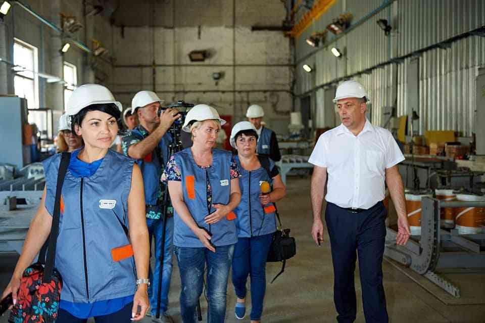 Альянс ДТЭК и Corum в изготовлении техники для шахт приносит результаты