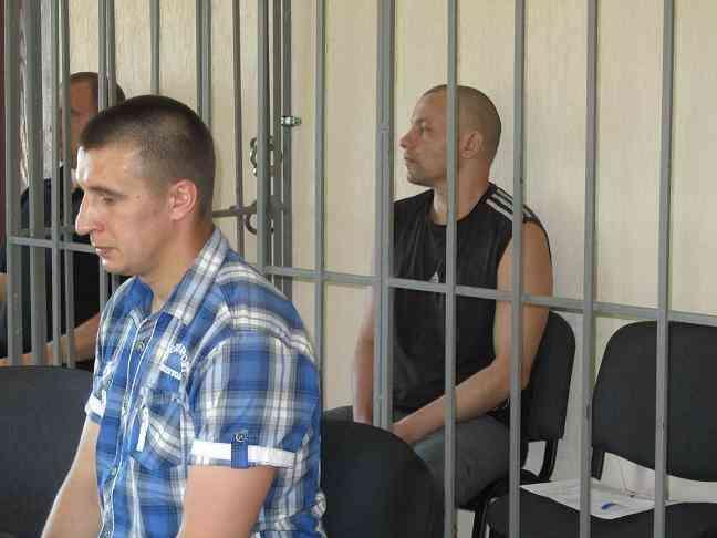 """""""Я не успел выйти из тюрьмы, как меня тут же скрутили"""", - заявил обвиняемый"""