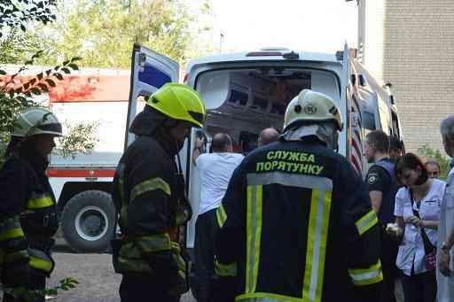 В Днепре взорвался сталеплавильный цех, - двое рабочих погибли