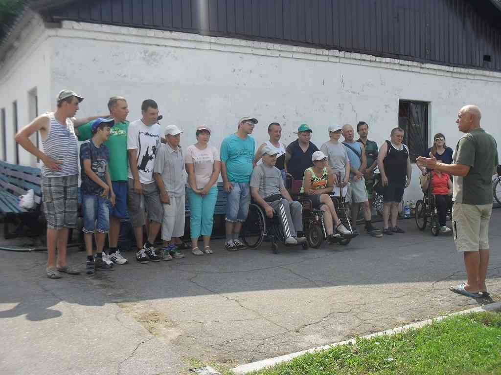 Команда ФСК им. Шкуренко показала отличные результаты в Международных соревнованиях в г. Сумы