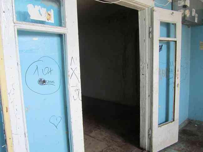 За ужас, в котором они живут,  400 бедных павлоградцев задолжали городу 1,7 млн. гривен