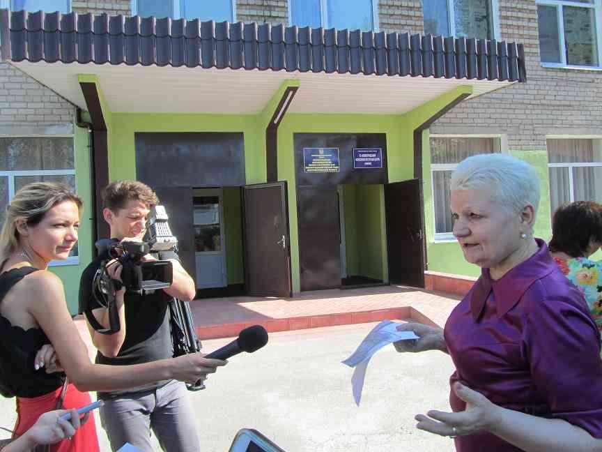 В Павлограде открываются инклюзивные классы