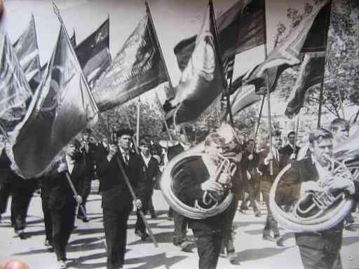 До революции павлоградским купцам завидовали и турки и россияне