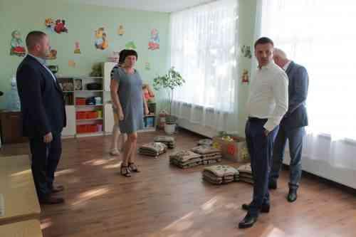 Очередь в детские сады Павлограда сократилась на 20%