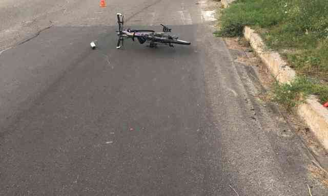 Заместитель городского головы Каменского упал с велосипеда и, от полученных травм, скончался , в больнице