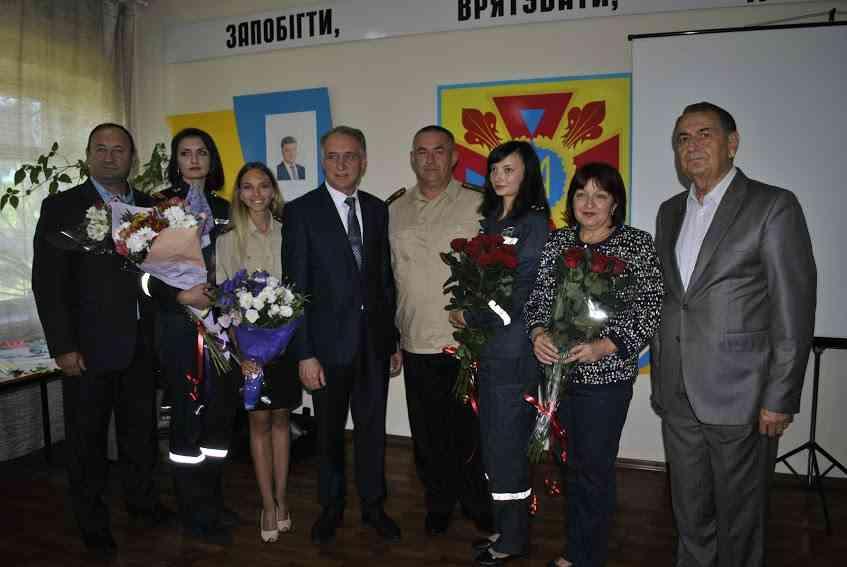 Рятувальники Захiдного Донбасу заслужили щиру повагу від громад міст і районів
