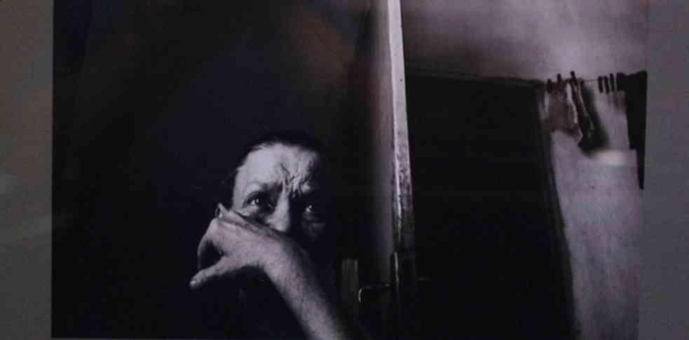Блеск и нищету Украины демонстрируют  мастера фотографии в Павлоградском музее