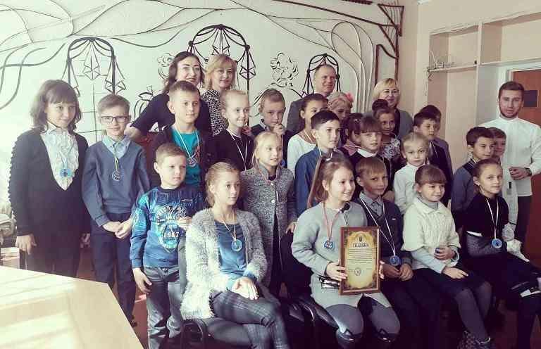 Павлоградський міськрайонний суд приєднався до Всеукраїнської акції «Урок справедливості»