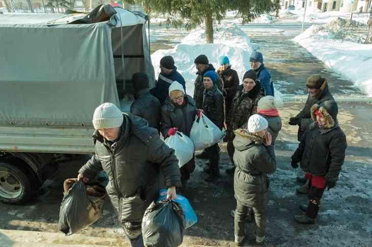 Четыре года войны в Украине. Как живут Донецк и Луганск