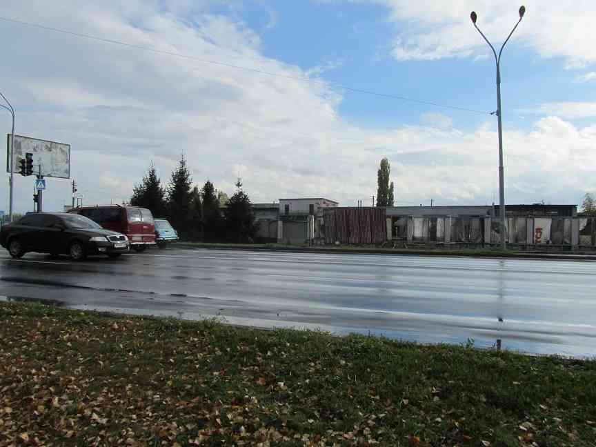 По количеству автозаправочных станций Павлоград выбивается в мировые лидеры