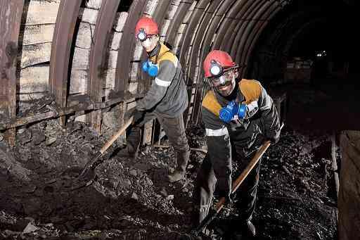 Сдана новая лава, которая обеспечит стране 500 тыс. тонн топлива