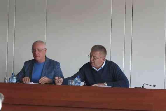 Испугавшись штрафов, 107 частных предприятий Павлограда  срочно вышли из коррупционной «тени»